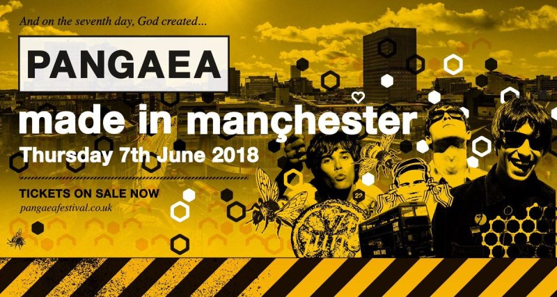 Pangaea Manchester