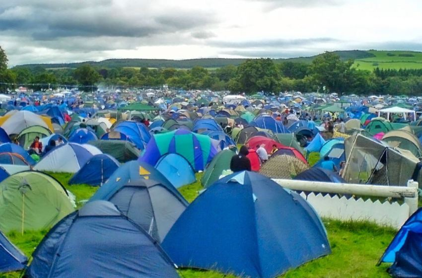 Reviewed: Some of the best festival tents for 2019