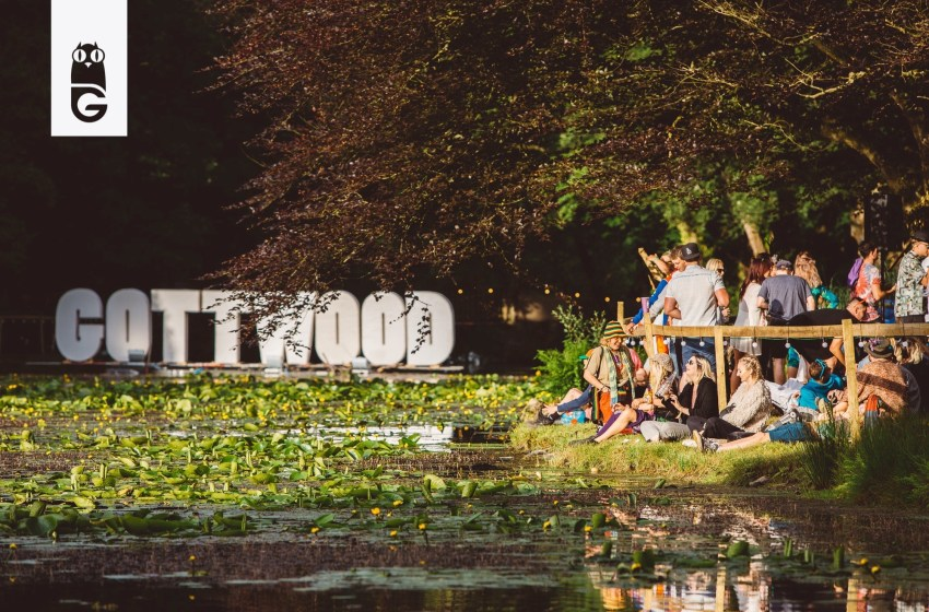 Gottwood 2019 tickets to go on sale later this week