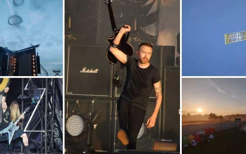 Download Festival 2018 Volunteering Experience Gallery