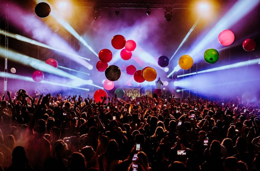 MADE For The Weekend adds more names to Friday line-up