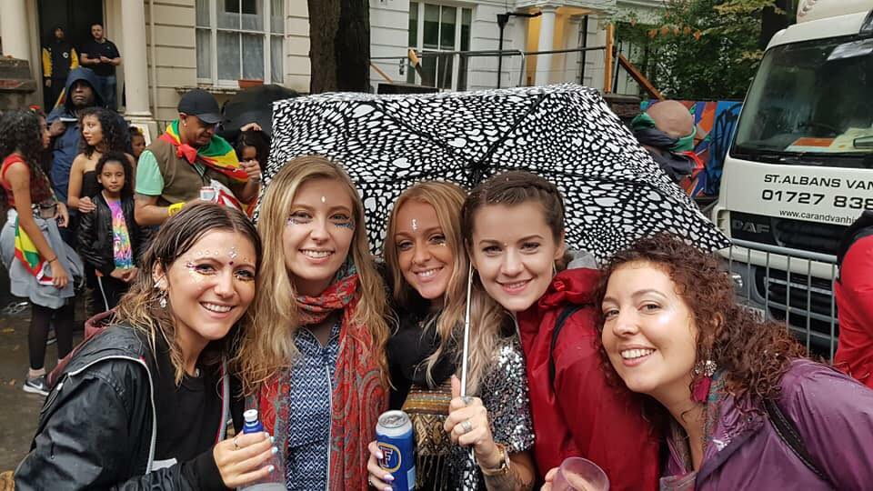 Notting Hill Carnival Review 2018