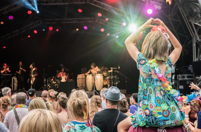 Larmer Tree Festival opens volunteer applications for 2019