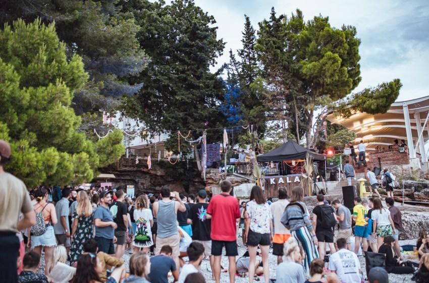 Albania's Kala Festival reveals full 2019 line-up