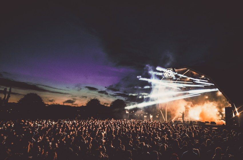 NASS 2019 stage splits announced