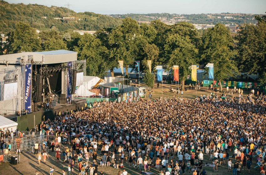 Win a pair of tickets to Tramlines 2019 in Sheffield