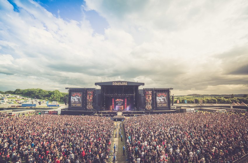 23 more artists announced for Download Festival 2019