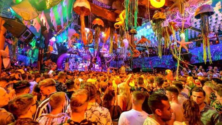 Elrow Bristol