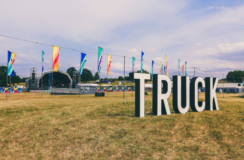 Bombay Bicycle Club, The Kooks & Catfish and the Bottlemen will headline Truck Festival