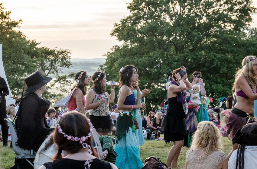 3 Wishes Fairy Festival returns for summer solstice