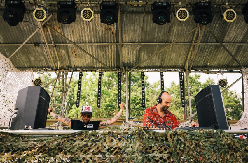 Alfresco Festival announces stage hosts and line-ups for 2019