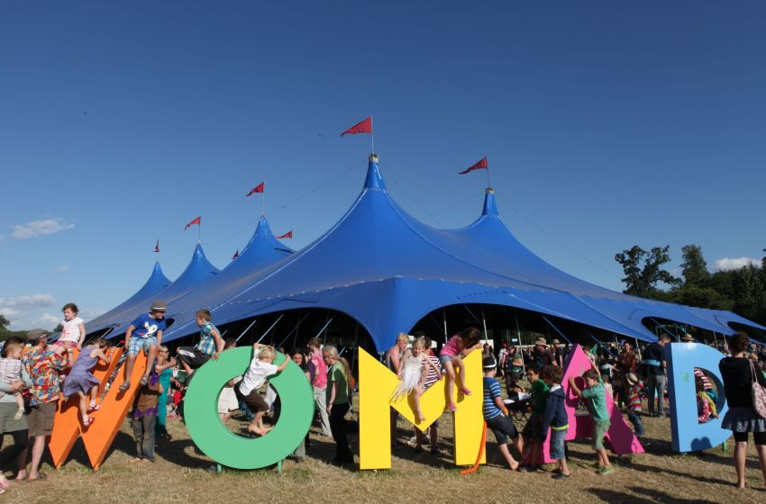 Second wave of artists announced for WOMAD 2019