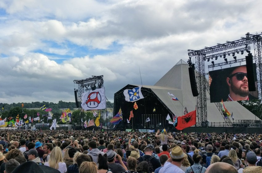 Glastonbury 2019: Which stages will have disabled viewing platforms?