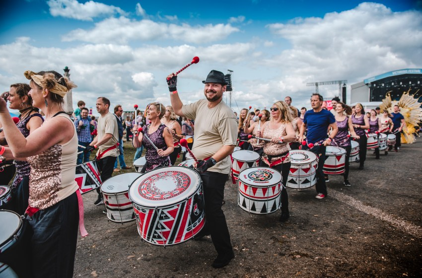 Victorious Festival boosts local economy by almost £10 million