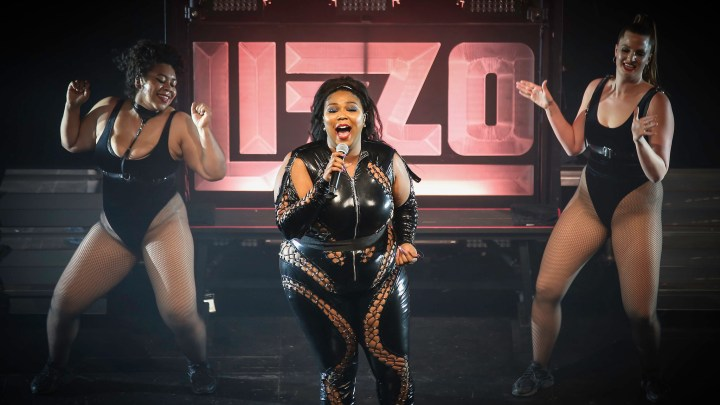 Lizzo Tour
