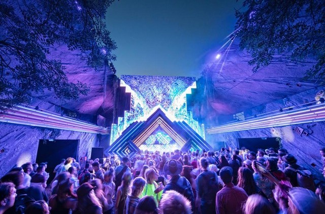 SAMULA: What makes this Glastonbury venue sustainable and reusable
