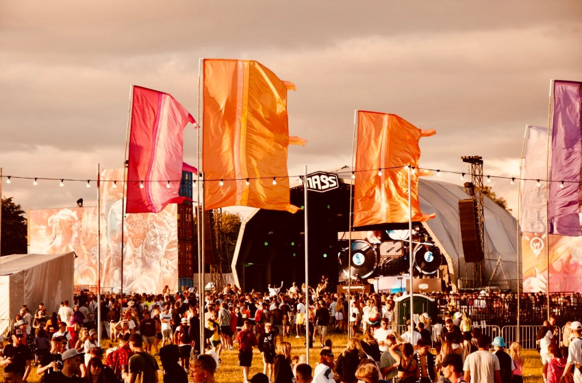 Review: NASS Festival 2019