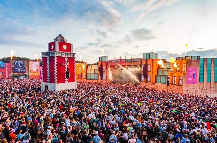 Boomtown reveal when tickets will go on sale for Chapter 12 in 2020
