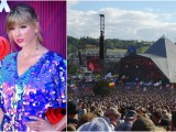 Taylor Swift Glastonbury 2020 Pyramid Stage