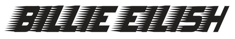 Billie Eilish logo