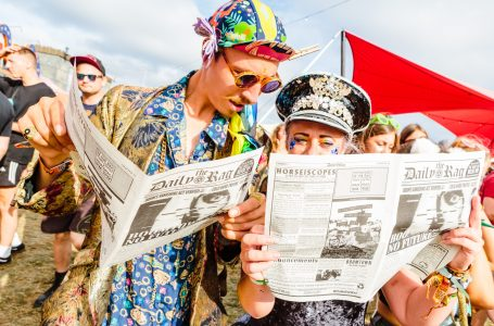 Boomtown The Daily Rag