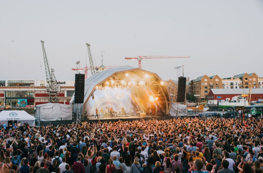 Bristol Sounds 2020 line-up is revealed