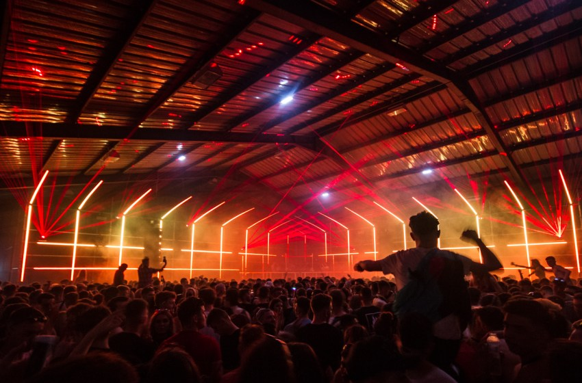 Terminal V announces first names for Easter 2020