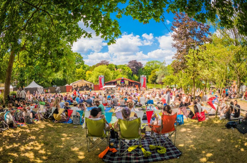 Moseley Folk and Arts Festival reveal Passenger as first 2020 headliner