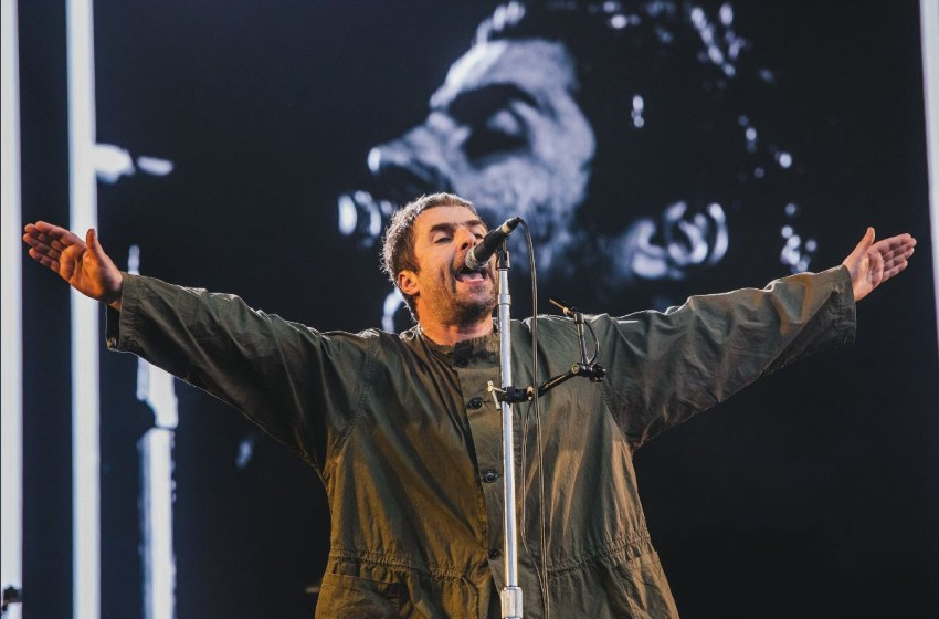 A massive Liam Gallagher homecoming show is coming to Manchester's Heaton Park