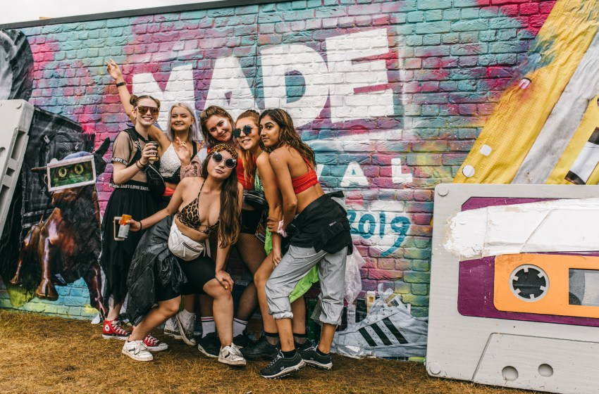 MADE Festival releases 2019 aftermovie ahead of 2020 announcement