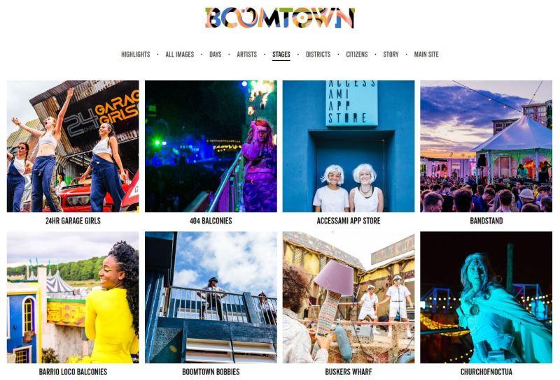 Boomtown 2019 Photo Gallery
