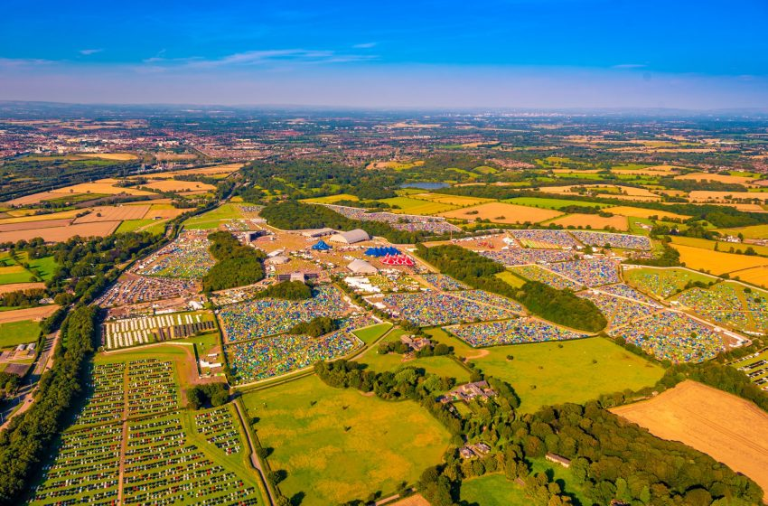 Line-up poster revealed for Creamfields 2020