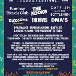 Truck Festival 2020 line-up poster