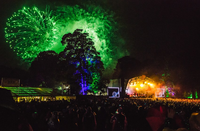 Over 50 artists added to Kendal Calling line-up including Goldfrapp