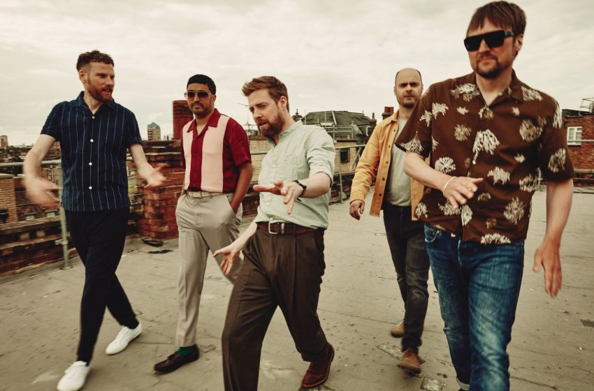 Kaiser Chiefs to headline Sunderland's new Lamplight Festival