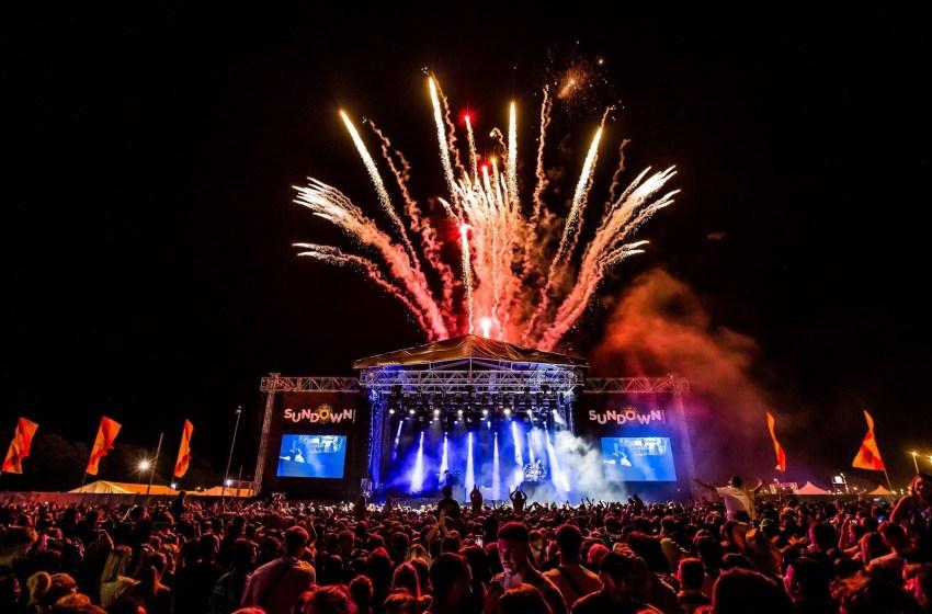Sean Paul & Loyle Carner revealed as Sundown Festival 2020 headliners