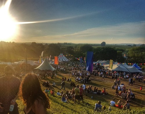 Shindig Festival overview