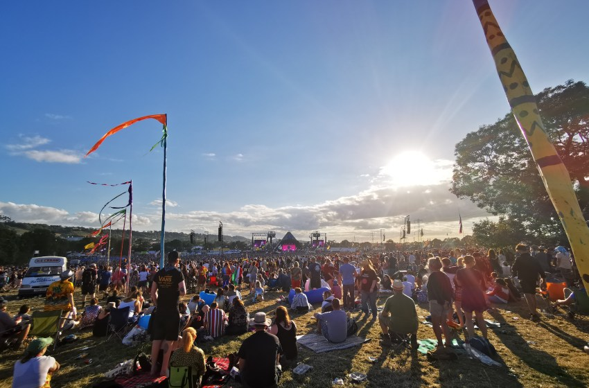 Coronavirus: Rumours suggest Glastonbury has now been cancelled