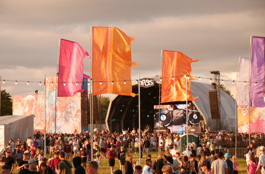 NASS Festival will no longer take place this summer