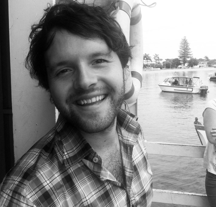 Interview: Sydney Local, Peter Bradd – The Fetch Blog