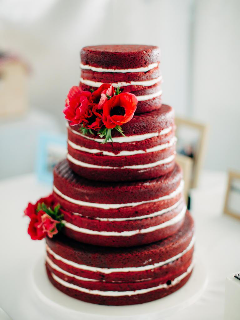 Valentine S Day Wedding Ideas The Fez