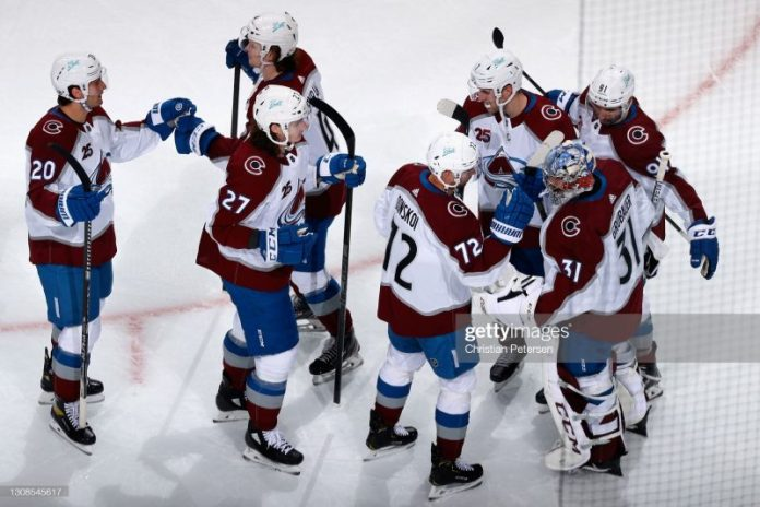 Two 4 Roughing: NHL Trade Deadline and Playoff Picture is Clearer