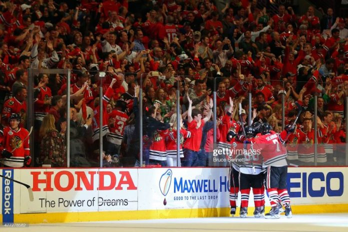 The Chicago Blackhawks Have a Fanbase That Wants Answers