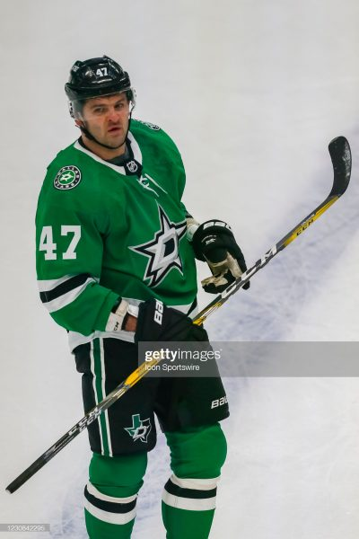 Stars Season Expectations: The Middle Lines Need to Score