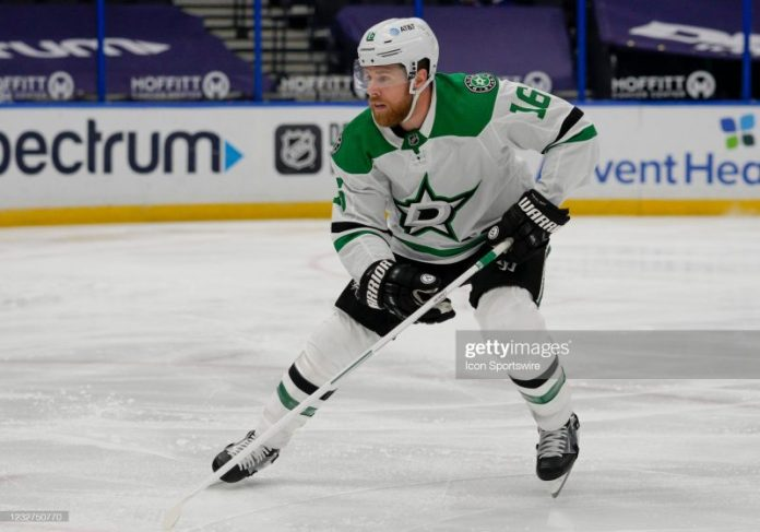 Predicting the 2021-22 Line Pairings for the Dallas Stars