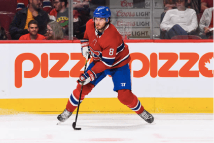 3 Canadiens Defencemen Who Need to Step Up this Season
