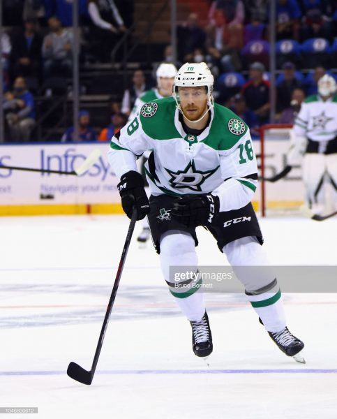 Positives and Negatives from Stars win over Penguins