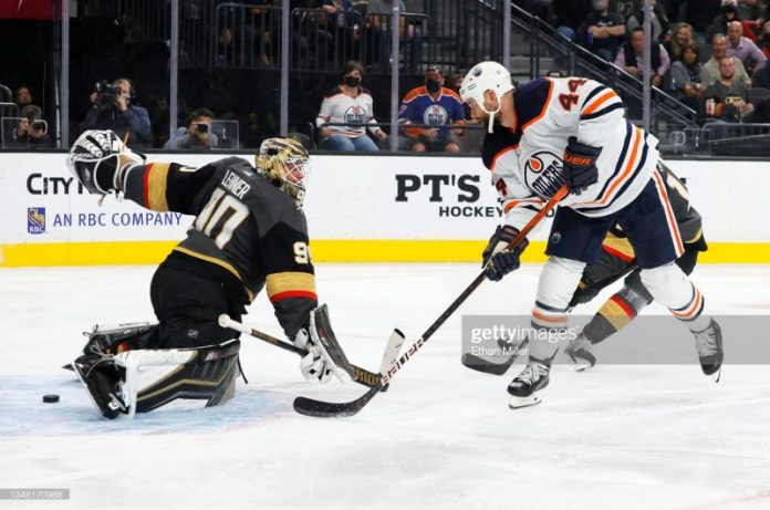 Golden Knights Early Injuries and Inconsistency Causing Concern