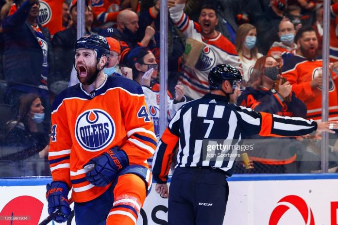 Weekly Wraparound: Oilers Depth and Special Teams Come Up Clutch