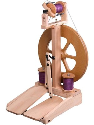 ashford kiwi 2 spinning wheel